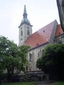 Bratislava pozsony pressburg