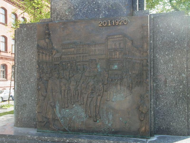 friedensvertrag mit deutschland nach 1945