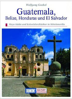 mexiko belize guatemala rundreise