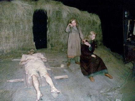 krieger auf isländisch