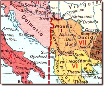 Mapa Srbije Krstarica Superjoden