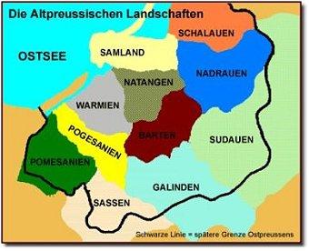 Prussengaue